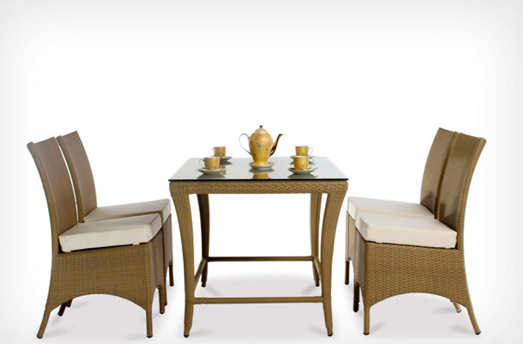 Woodware All Weather Furniture Dinning Collection