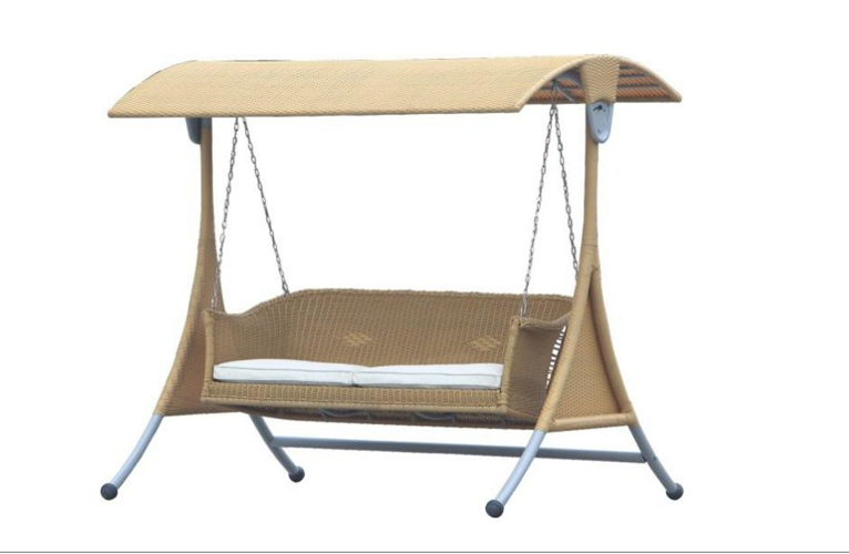 Woodware All Weather Furniture Swing Collection