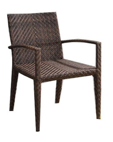 Woodware All Weather Furniture Waw Chairs