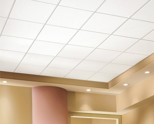 Woodware - Armstrong - Ceilings
