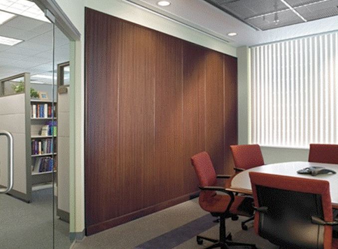 Woodware Armstrong Walls