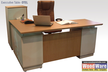 Woodware - Modular Office Furniture - Executive Tables
