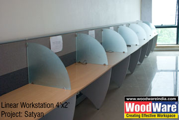 Woodware Furnitures PVT. Ltd
